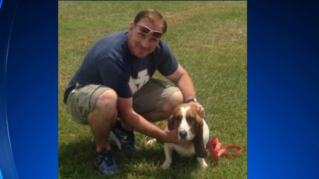 Police Officer Drives 650 Miles to Return Dog to its Owner