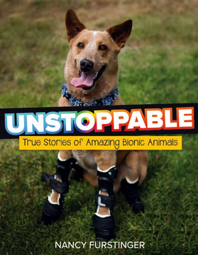 Podcast: True Stories of Amazing Bionic Animals