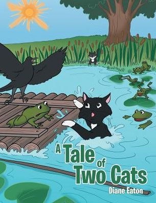 Podcast: Tale of Two Cats